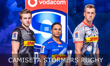 camiseta stormers rugby