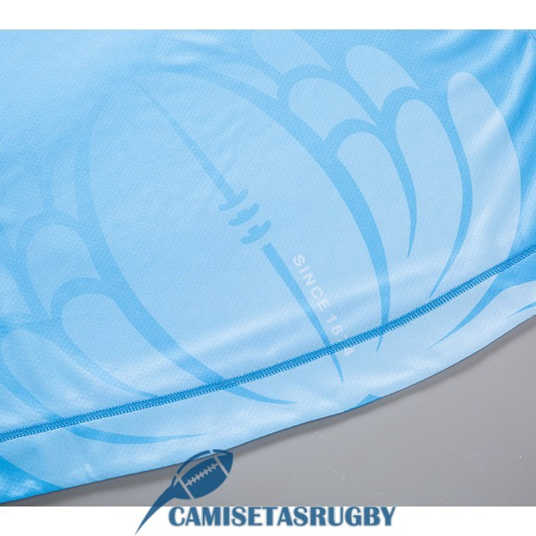 camiseta NSW waratahs rugby local 2019-2020