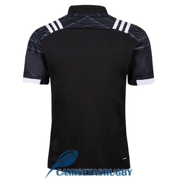 camiseta all blacks 7s rugby local 2019