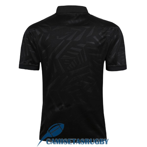 camiseta all blacks rugby especial territorio 2017
