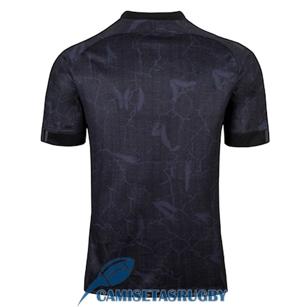 camiseta all blacks rugby local 2016-2017