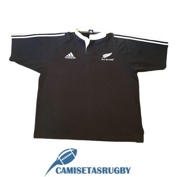 camiseta all blacks rugby retro 2003-2004 [rugby-20-9-25-163]