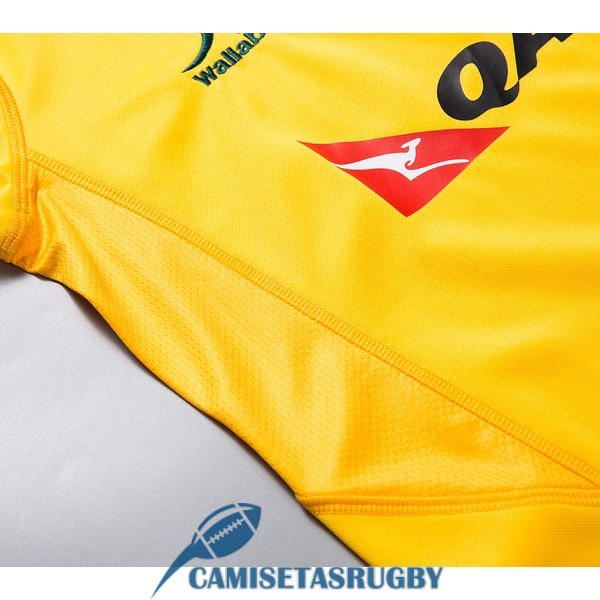 camiseta australia rugby local 2018-2019<br /><span class=