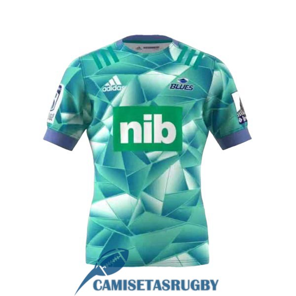 camiseta blues rugby entrenamiento 2020 [rugby-377]