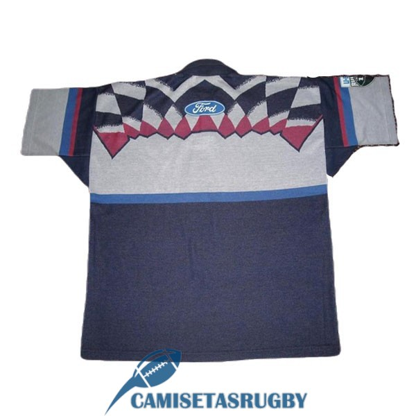 camiseta blues rugby retro 1996-1998<br /><span class=