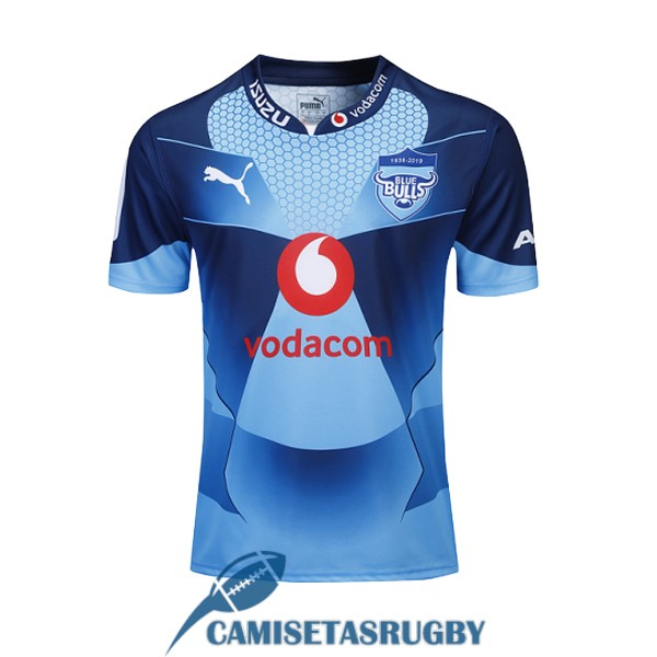 camiseta bulls rugby local 2019 [rugby-379]
