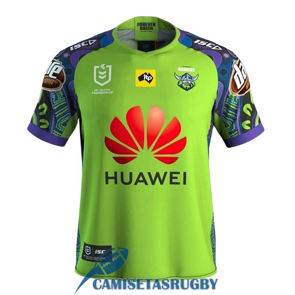 camiseta canberra raiders rugby conmemorativa 2020-2021 [rugby-20-9-25-117]