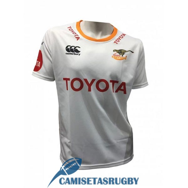 camiseta cheetahs rugby local 2020
