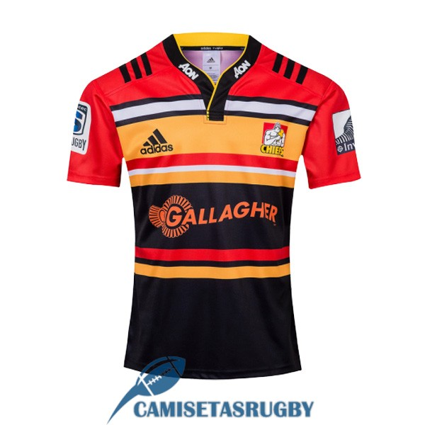 camiseta chiefs rugby conmemorativa 2019 [rugby-391]