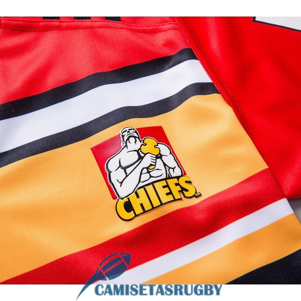 camiseta chiefs rugby conmemorativa 2019<br /><span class=