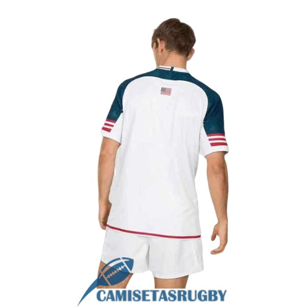 camiseta estados unidos rugby RWC local 2019