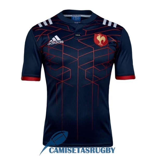 camiseta francia rugby local 2016-2017 [rugby-333]