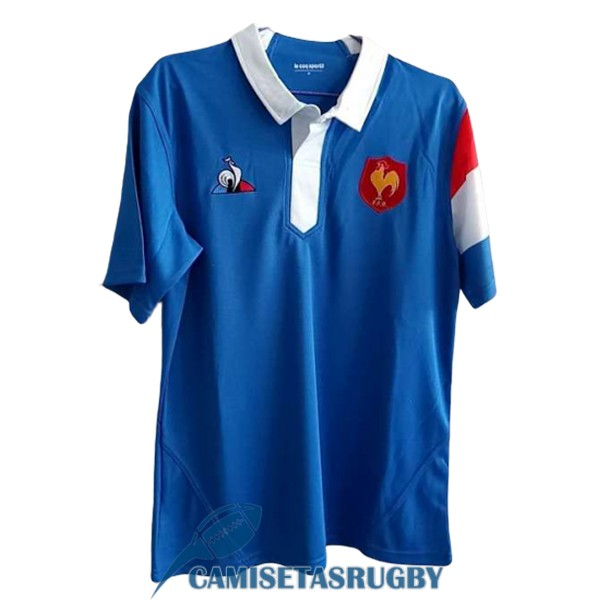 camiseta francia rugby local 2018-2019<br /><span class=