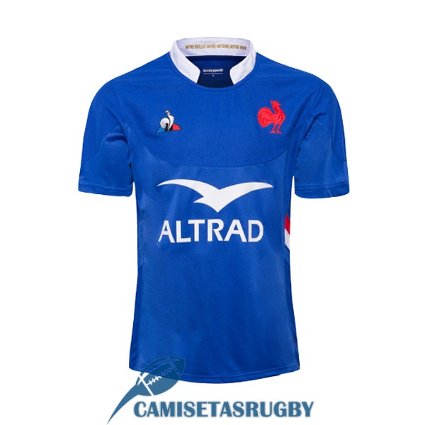 camiseta francia rugby local 2019-2020 [rugby-336]