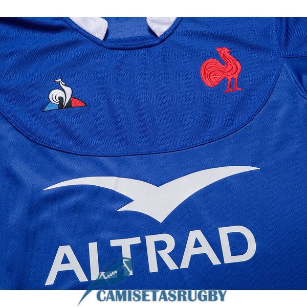 camiseta francia rugby local 2019-2020<br /><span class=