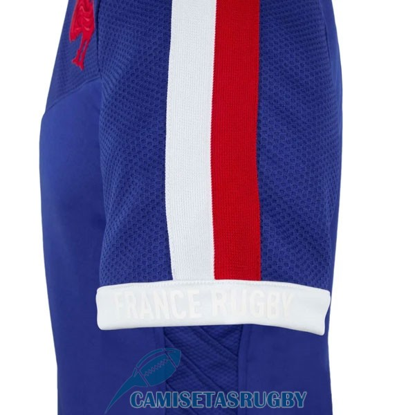 camiseta francia rugby local 2020-2021