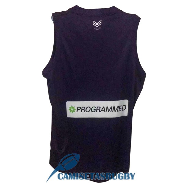 camiseta fremantle dockers AFL Guernsey local 2019<br /><span class=
