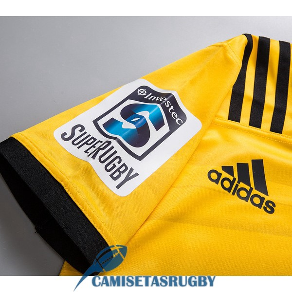 camiseta hurricanes rugby local 2019-2020