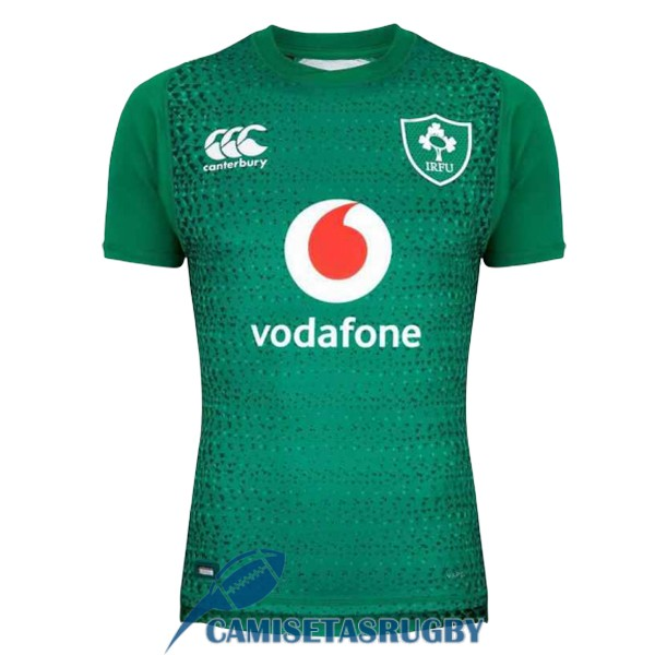 camiseta irlanda rugby local 2019 [rugby-313]