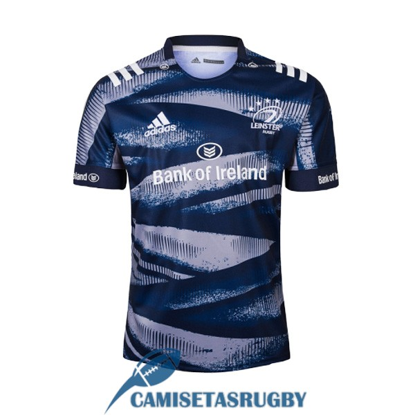 camiseta leinster rugby entrenamiento 2019-2020 [rugby-187]