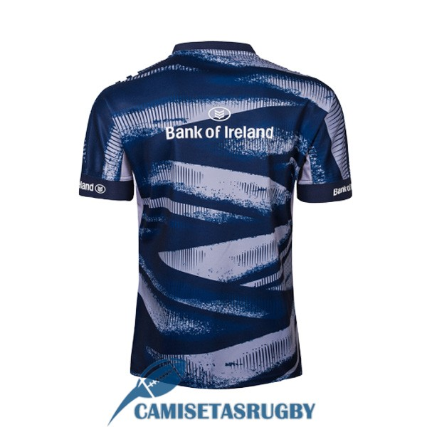 camiseta leinster rugby entrenamiento 2019-2020<br /><span class=