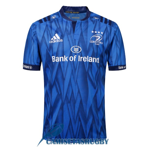 camiseta leinster rugby local 2018-2019