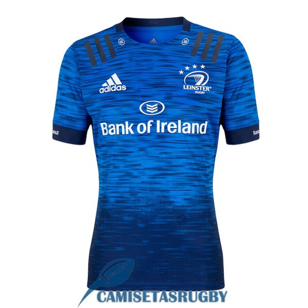 camiseta leinster rugby local 2020-2021