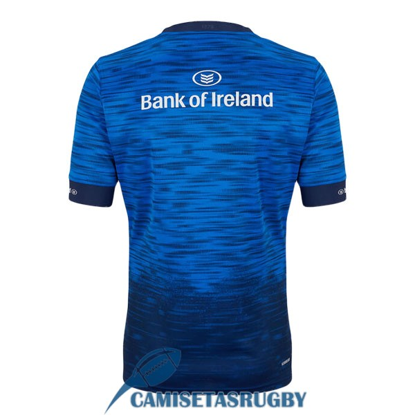 camiseta leinster rugby local 2020