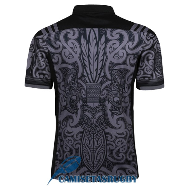 camiseta all blacks rugby especial territorio 2017<br /><span class=