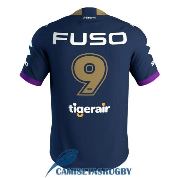 camiseta melbourne storm rugby conmemorativa 2021<br /><span class=