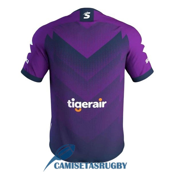 camiseta melbourne storm rugby local 2021