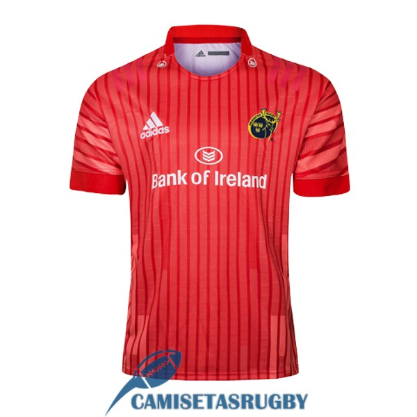 camiseta munster rugby local 2019-2020