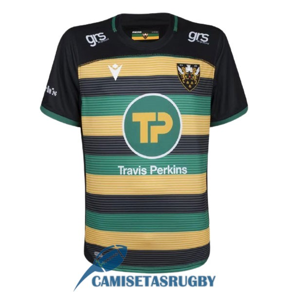 camiseta northampton saints rugby local 2021 [rugby-21-3-8-31]