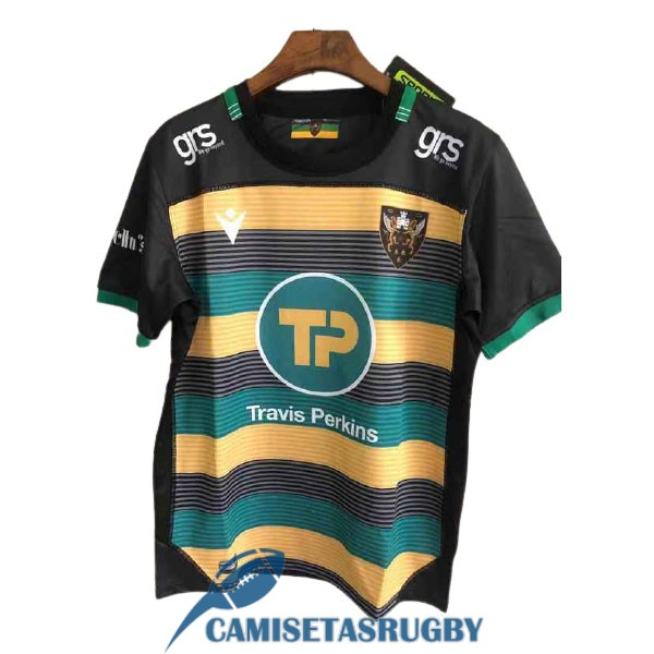 camiseta northampton saints rugby local 2021<br /><span class=