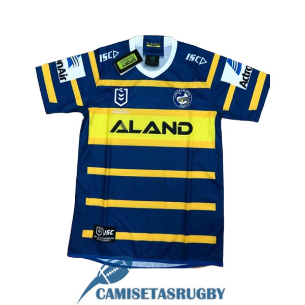 camiseta parramatta eels rugby local 2019<br /><span class=