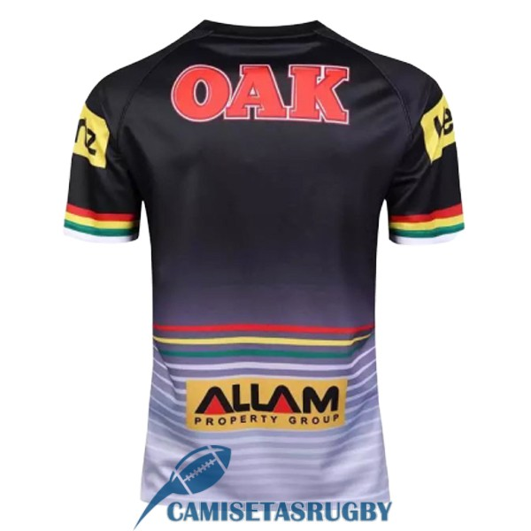 camiseta penrith panthers rugby local 2017