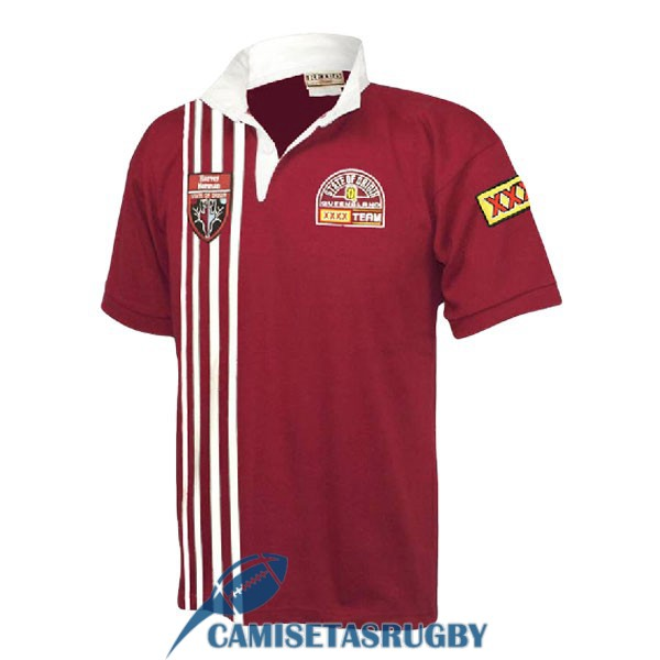 camiseta queensland maroons rugby retro 1998 [rugby-20-9-25-139]