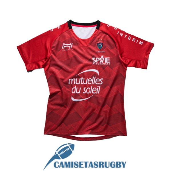 camiseta rc toulonnais rugby local 2019-2020
