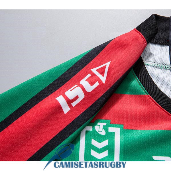 camiseta south sydney rabbitohs rugby local 2020