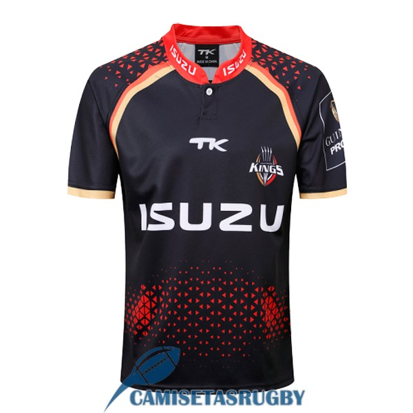 camiseta southern kings rugby local 2018-2019