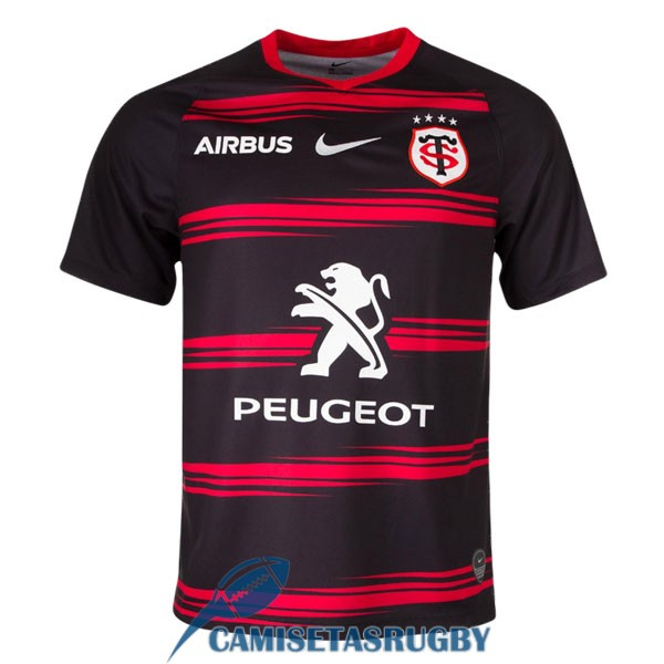 camiseta stade toulousain rugby local 2021