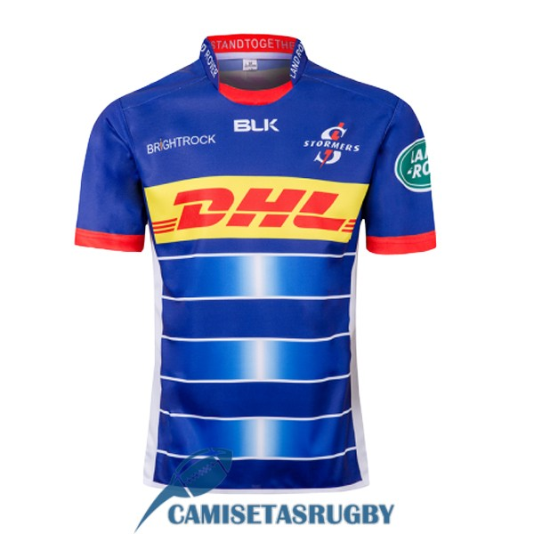 camiseta stormers rugby local 2019