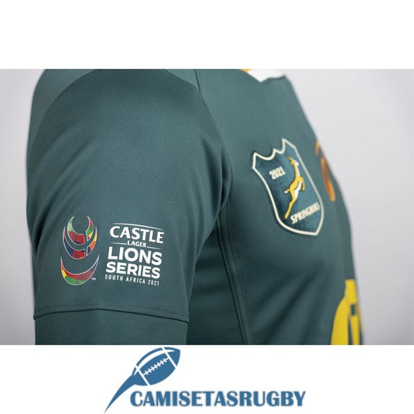 camiseta sudafrica rugby local 2021