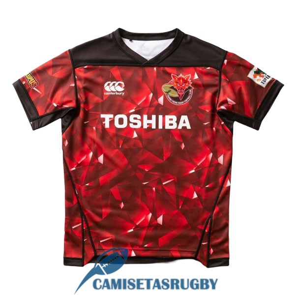 camiseta toshiba brave lupus rugby local 2020