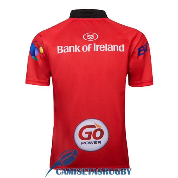 camiseta ulster rugby segunda 2019<br /><span class=