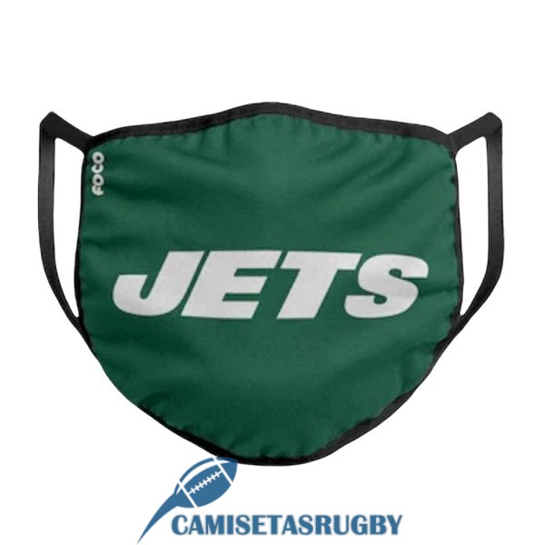 mascarilla new york jets verde [rugby-20-9-25-92]