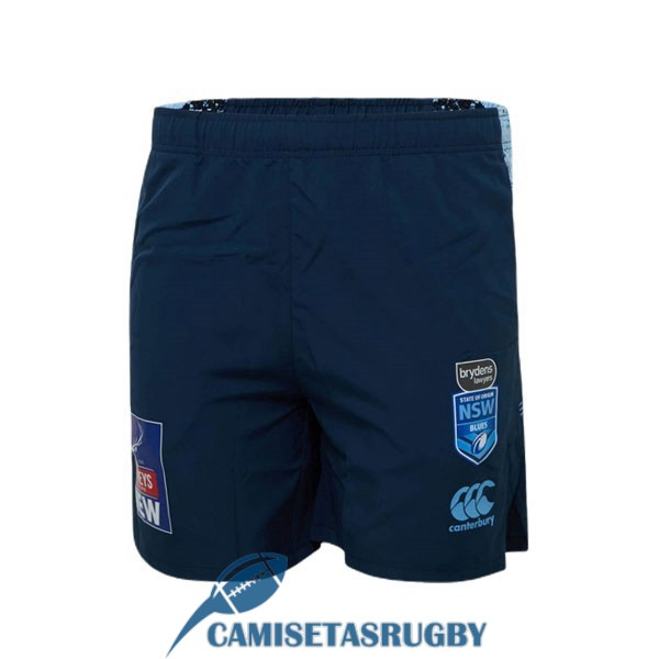 pantalones cortos 2021 NSW blues rugby