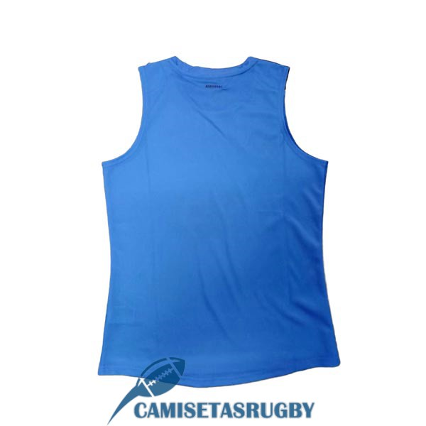 singlet blues rugby azul 2020