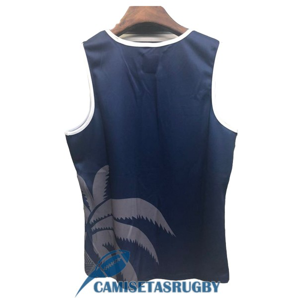 singlet fiyi rugby azul oscuro 2019<br /><span class=